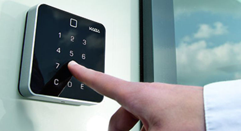 Access Control Solutions for Businesses