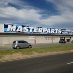 Masterparts Strand 36m