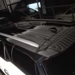 Toyota Fortuner roof wrap